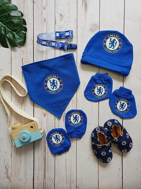 Chelsea Accessories Set