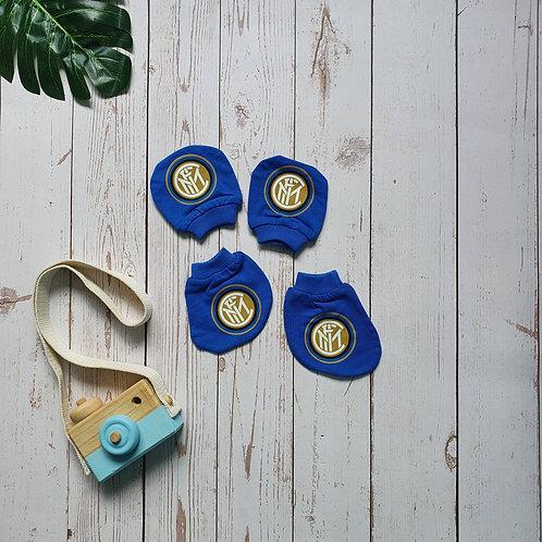Inter Milan Home Newborn Accessories