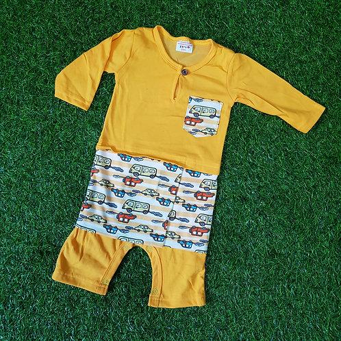 Baby Jumper Melayu