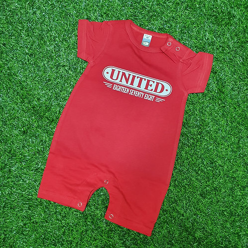 United 1878 Baby Jumper