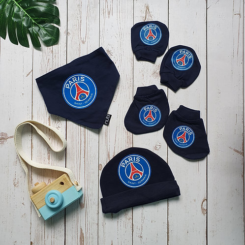 PSG Newborn Accessories