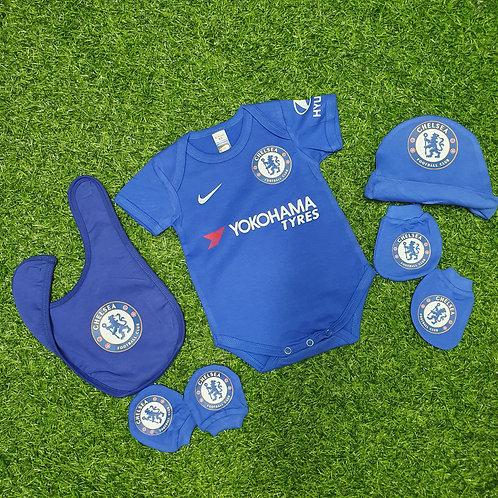 Chelsea Home 2019/20 Romper