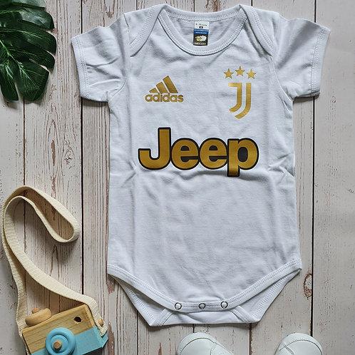 Juventus Home 20/21 Romper