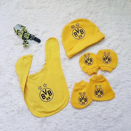 Borussia Dortmund Newborn Accessories