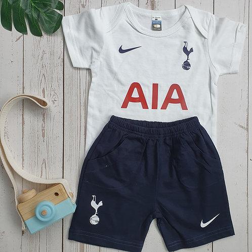 Tottenham 20/21 Toddler Set