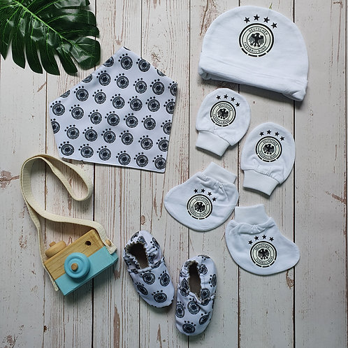 Germany Home Newborn Accessories