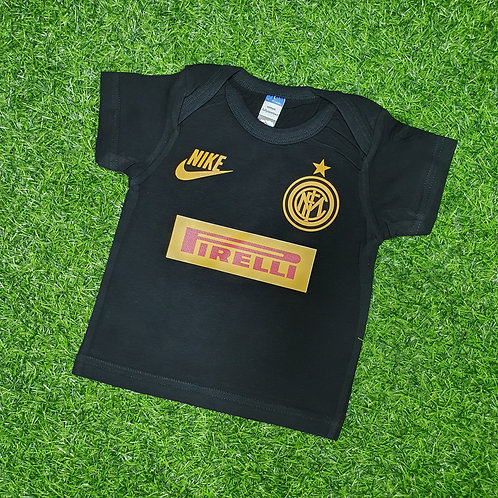 Inter Milan 3rd 2019/20 Top