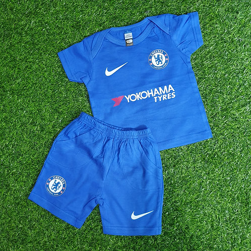 Chelsea Home 2019/20 Toddler Set
