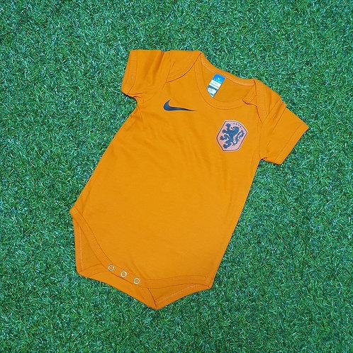Holland Home Euro 2020 Romper