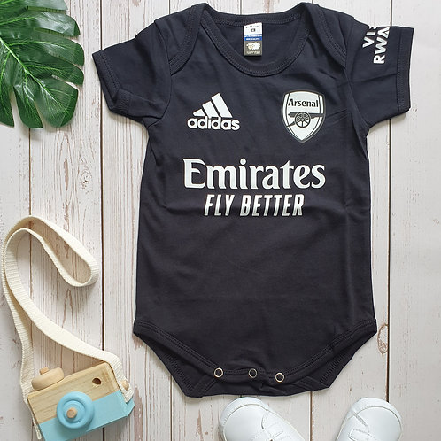 Arsenal Goalkeeper 20/21 Romper