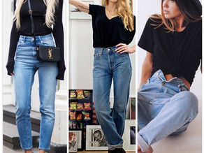 """""""Mom Jeans"""""""