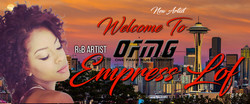 Empress LOF Movement Banner