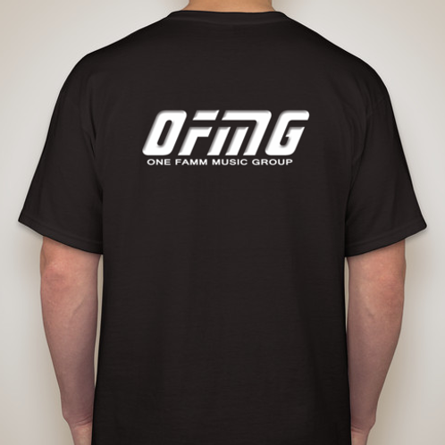 Fan OFMG Logo Tee
