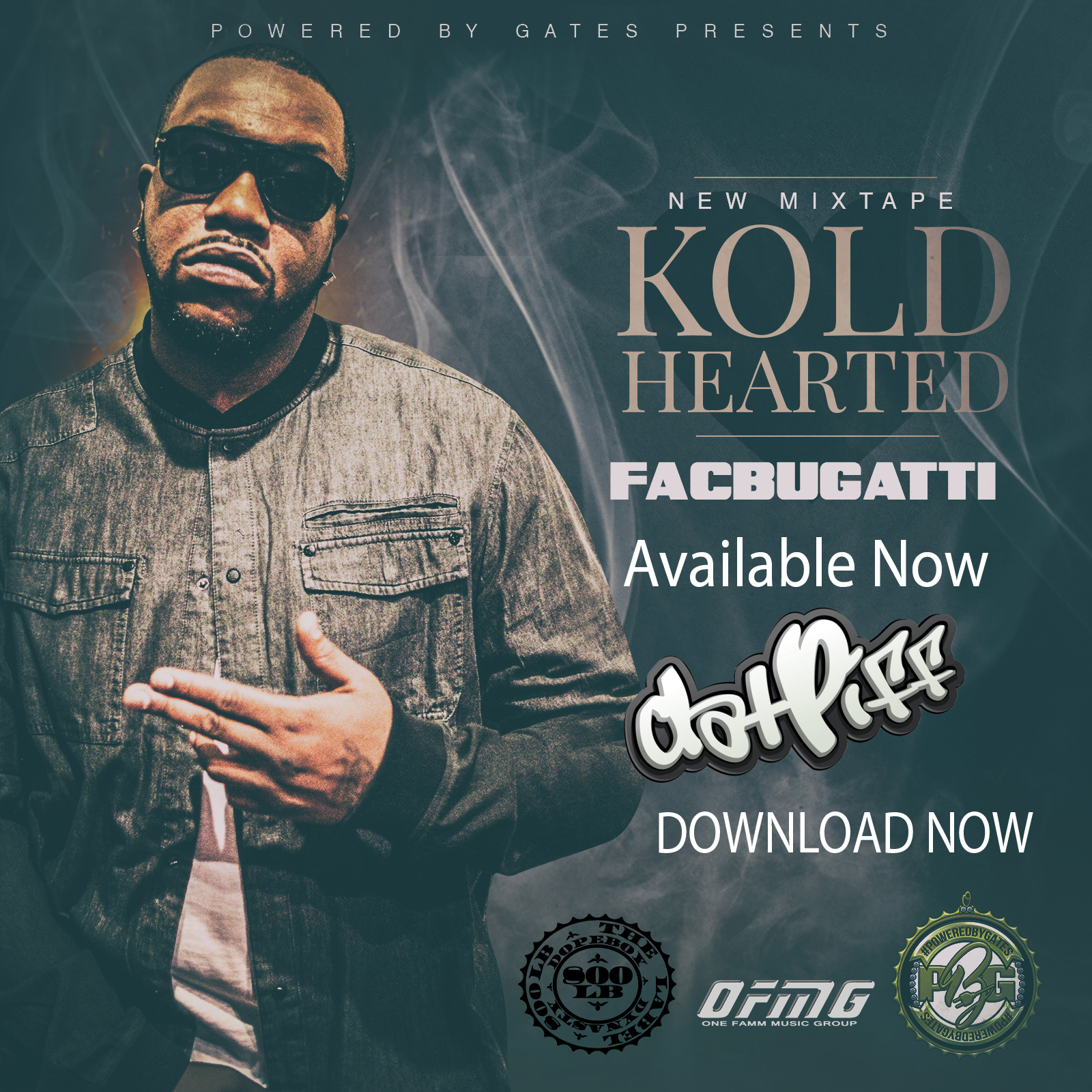 KOLD HEARTED In Stores Now