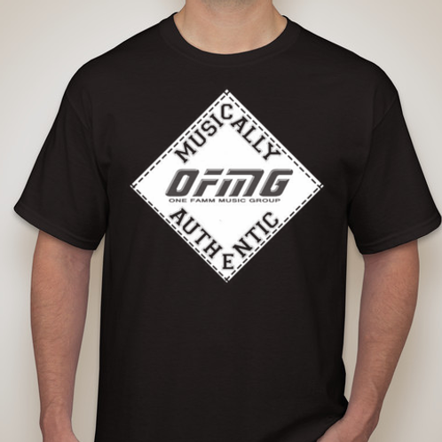 OFMG Musically Authentic Tee