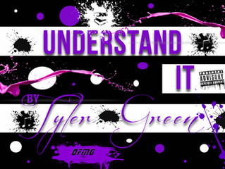 New Music Understand It By Tyler Greens