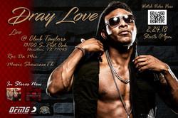 Dray Love TX  Roc Da Mic III