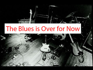 OFMG Let's Go Of Blues Division