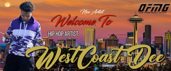 westcoast dee Movement Banner
