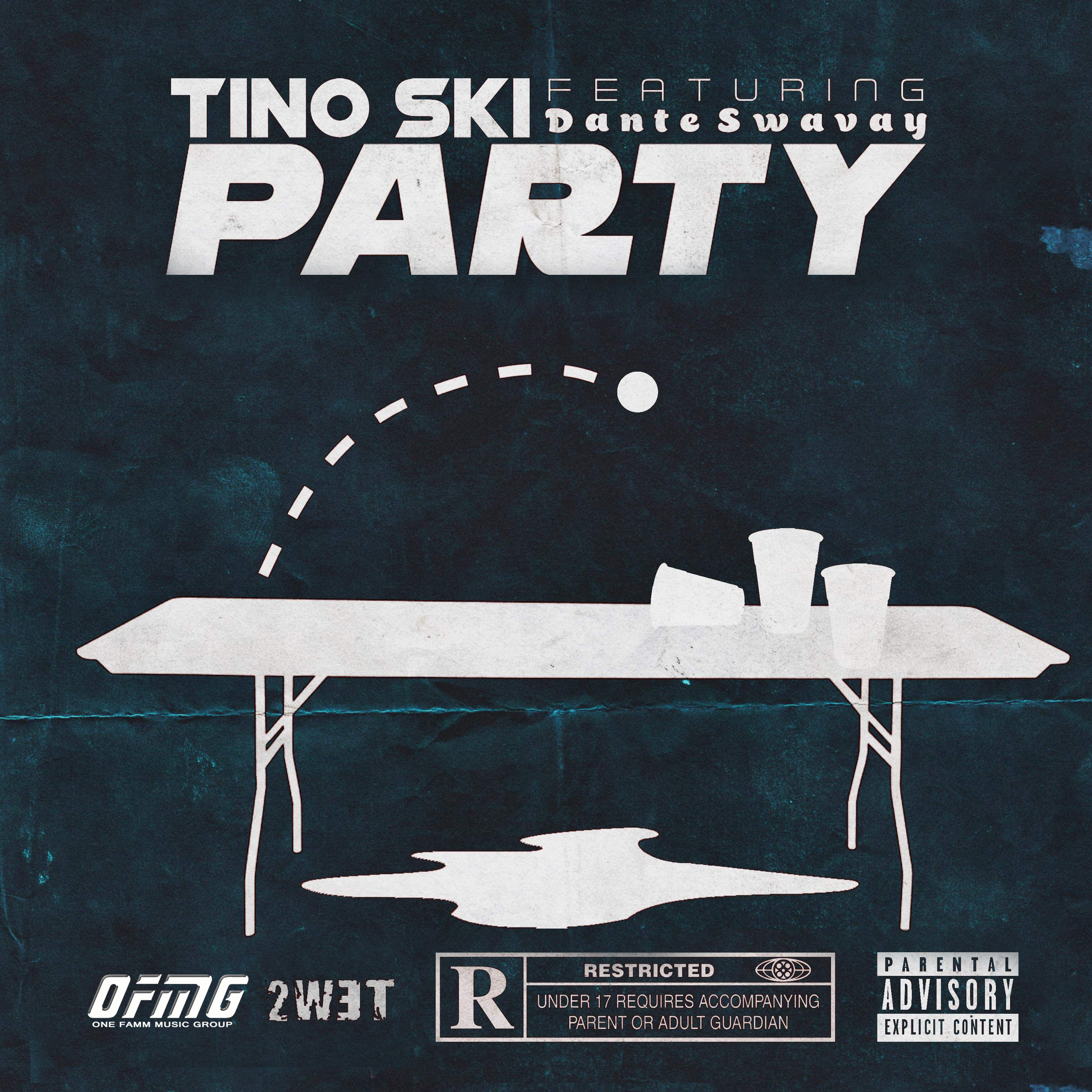 Party Cover Artwork
