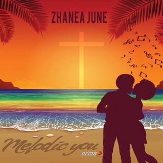 Zhanea June 1st Release
