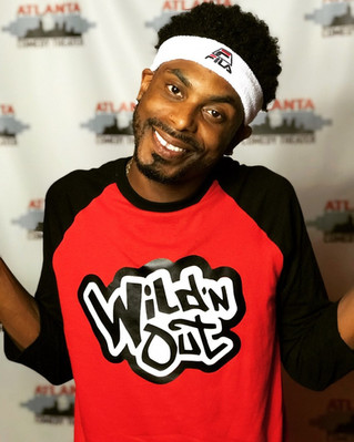 Mope Williams Heads Up OFMG New Comedy Division