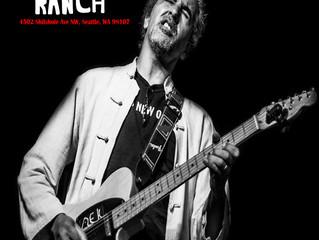 Kader Sundy Live at Pono Ranch