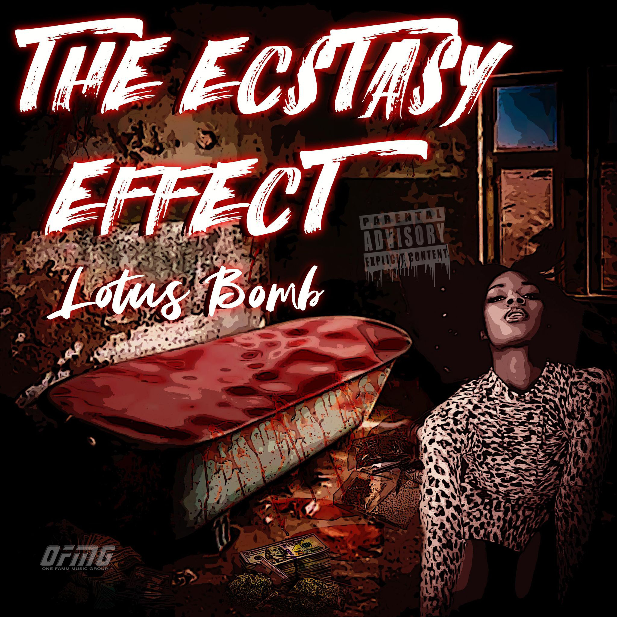 Ecstasy Effect Final Artwork