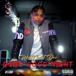 Good Good Night Cover