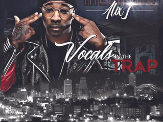 Album Review: Vocals in the Trap by Alix J