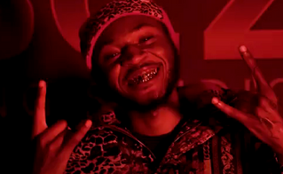 "Houston Rapper Dominique Xavier Releases New ""Just Do It"" Video"
