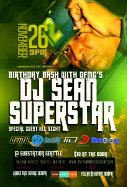 DJ.Sean.SuperStar.Birthday