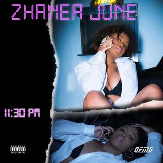 Zhanea June 11:30 Due 11/30/2019