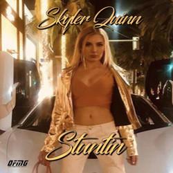 Skyler Quinn Stuntin'