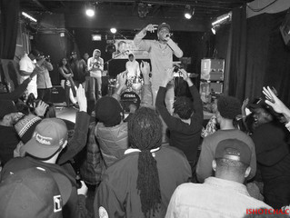 Lil Ripp Did Big Things At Hometown Show