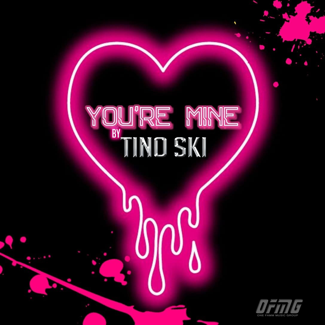 you'ur Mine artwork