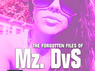 Mz. DvS New Mixtape