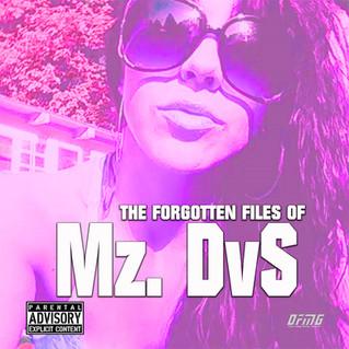 Mz. DvS New Mixtape