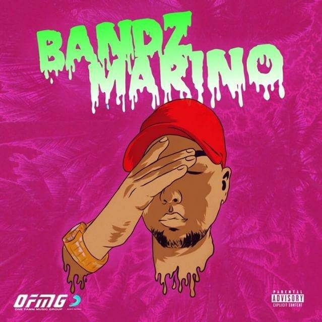 Bandz Mario Feb 12th