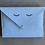 Thumbnail: Capa para Caderneta de Vacinação  Raposa Azul II - Outlet