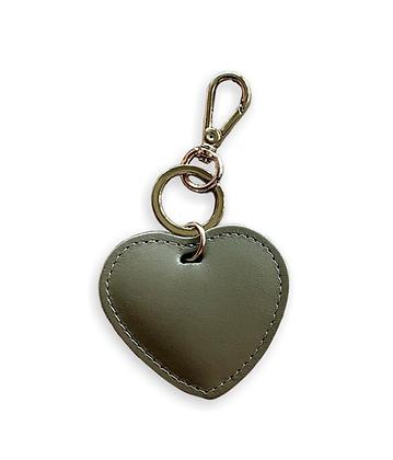 Chaveiro Coração Verde