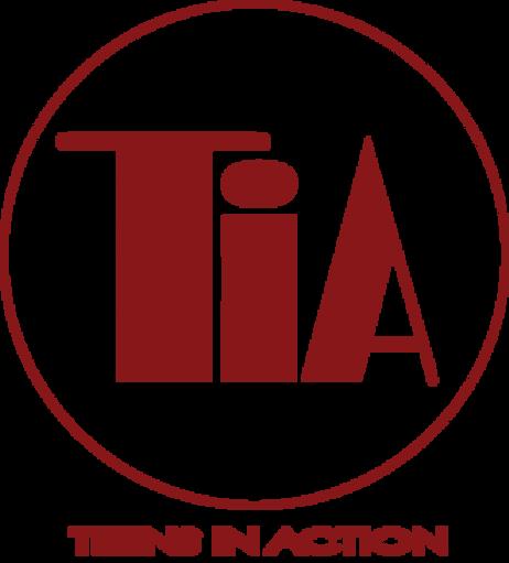 Teens in Action Logo