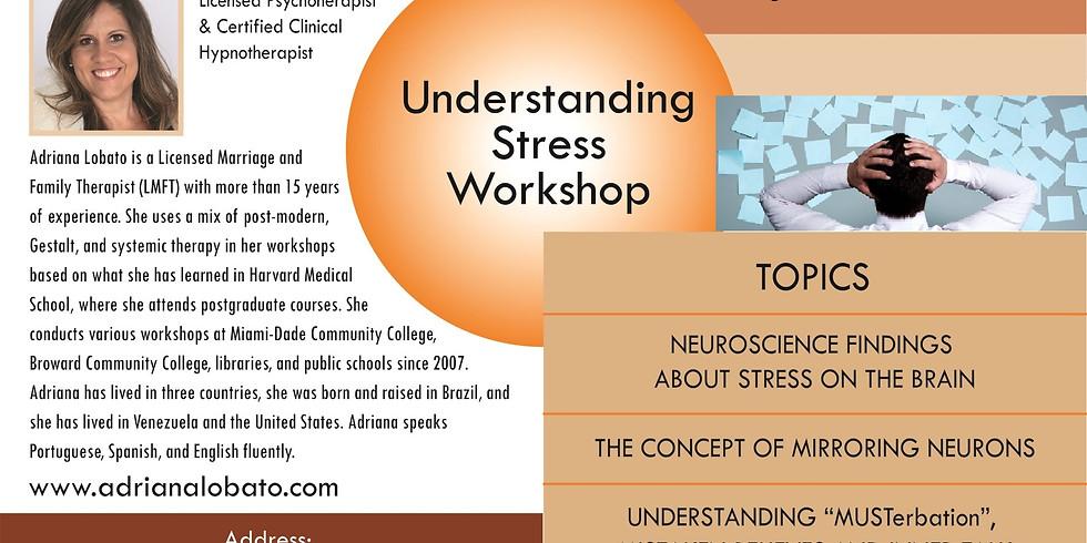 Understanding Stess Workshop