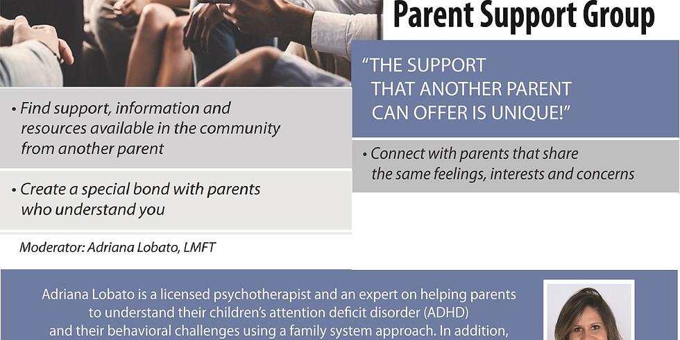 ADHD Parent Support