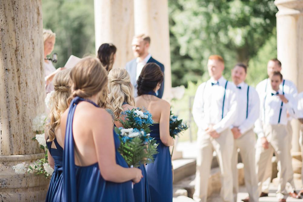 norfolk county wedding