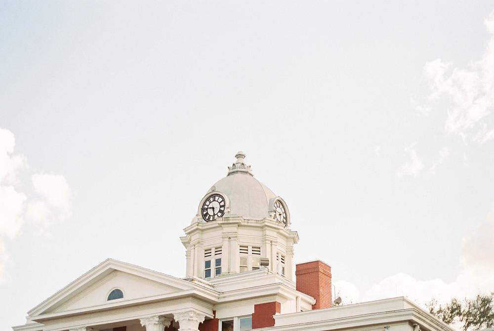 dade city, city hall