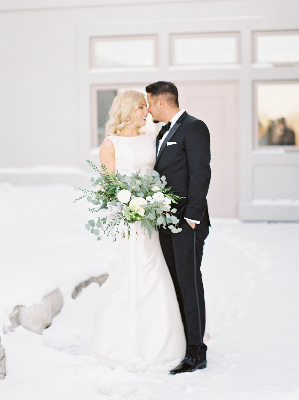 niagara falls wedding photographers