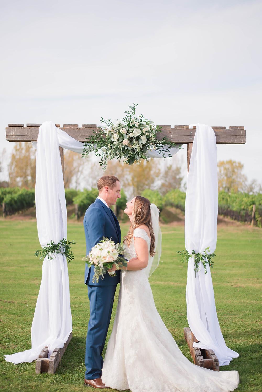 wedding photographers paris ontario