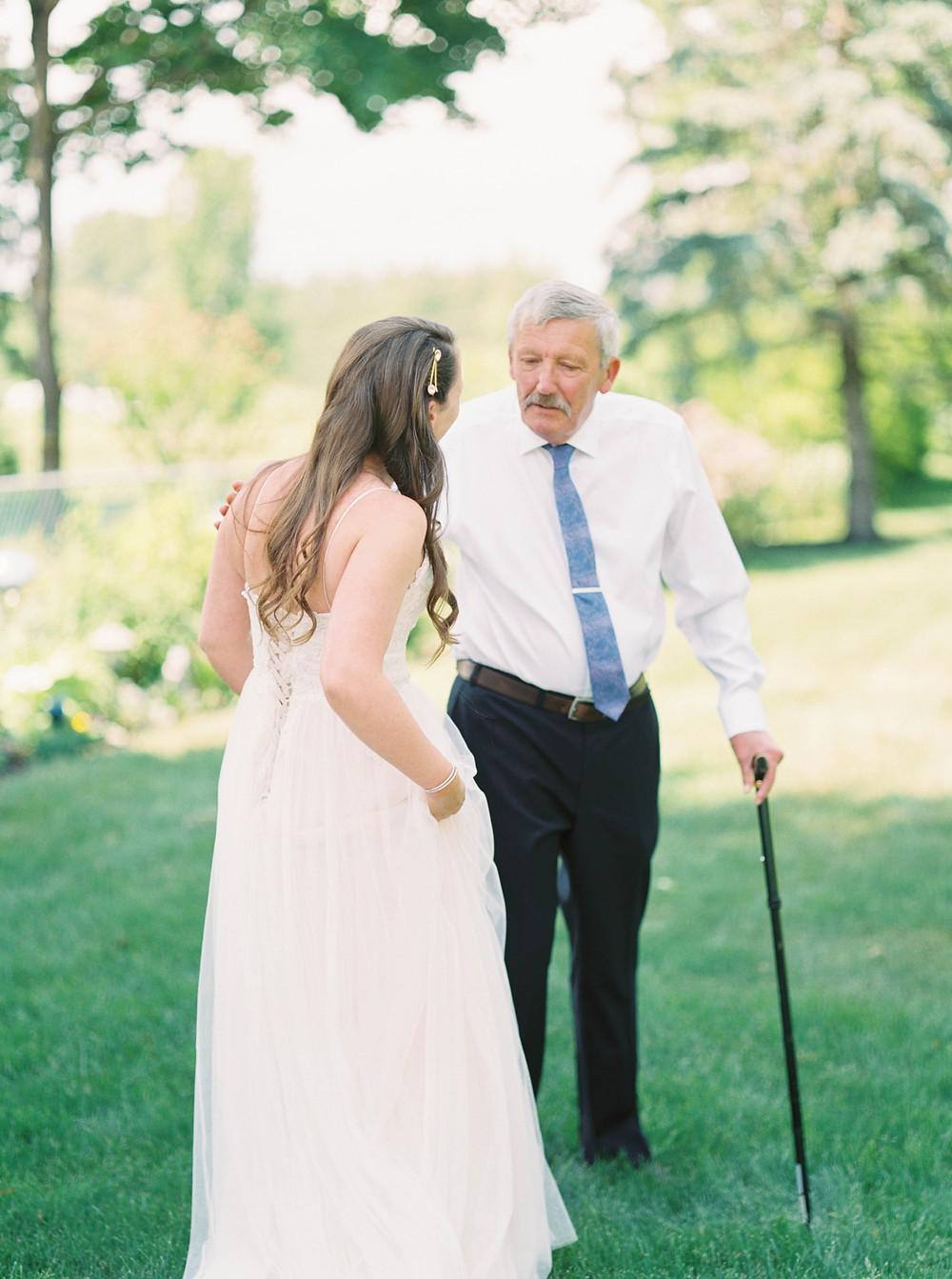 wedding photographers st. mary's