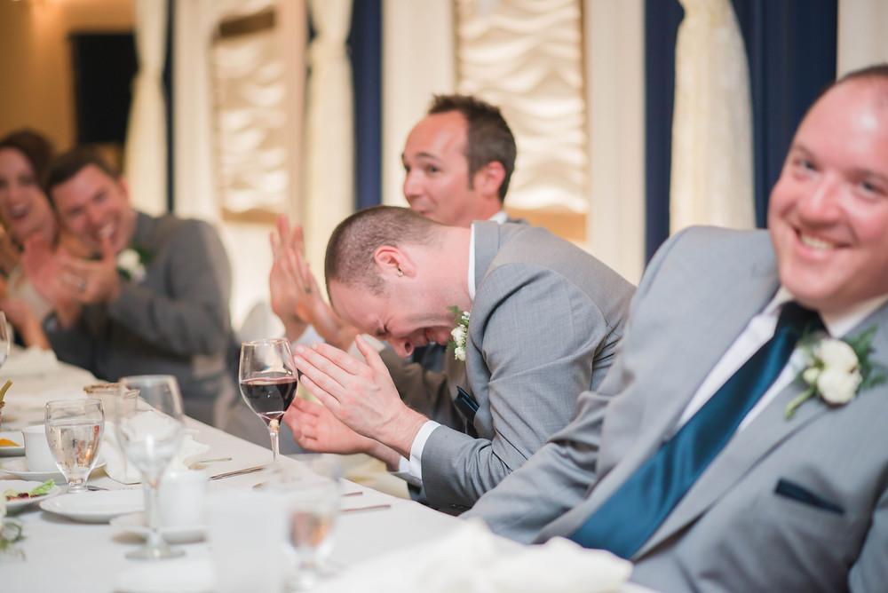 new dundee community centre wedding